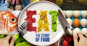 Eat: A história da Comida T1