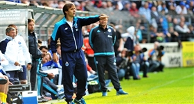 FC Porto x Stoke City - Jogo De Preparação (Direto)