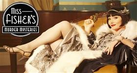 Os Mistérios de Miss Fisher T3 - Ep. 1