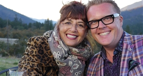 Jeni and Olly's West Coast Wine Adventure T1