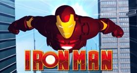 O Homem De Ferro T1 - Ep. 2