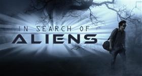 Em Busca de Extraterrestres
