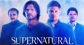 Sobrenatural T10