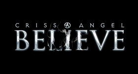 Criss Angel: BeLIEve T1