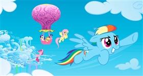 My Little Pony T5 - Ep. 18