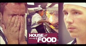 House Of Food T1