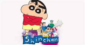 Shin Chan T5