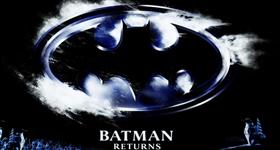 Batman Regressa