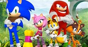 Sonic Boom T1