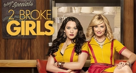 Two Broke Girls T5 - Ep. 1