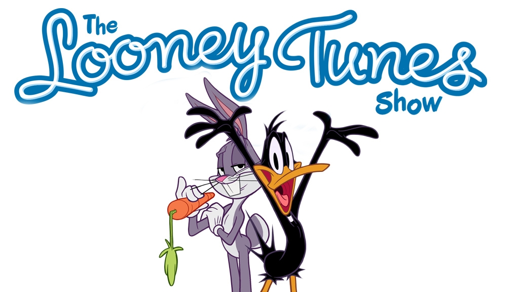 The Looney Tunes Show T1