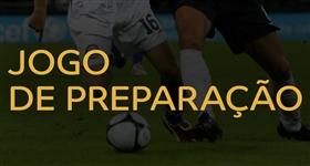 Real Madrid x Chelsea - International Cup (Direto)