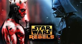Star Wars Rebels T3 - Ep. 4