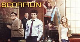 Scorpion T2