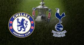 Chelsea x Tottenham - Final Taça da Liga Inglesa (Direto)