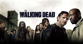 The Walking Dead T6