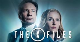 The X-Files: Ficheiros Secretos T10