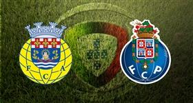 Arouca x FC Porto - Primeira Liga (Direto)