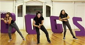 Biggs Dance T1