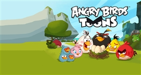 Angry Birds Toons T2