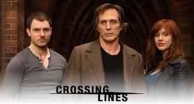 Crossing Lines T2