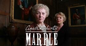Miss Marple De Agatha Christie T3