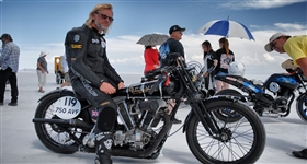 World's Greatest Motorcycle Rides - the Ultimate Challenge T13