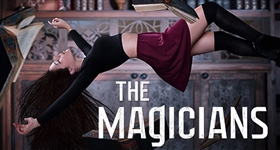 The Magicians T2 - Ep. 13