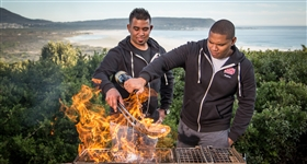 Ultimate Braai Master T3