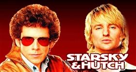 Starky & Hutch