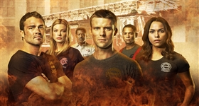 Chicago Fire T2 - Ep. 1