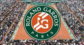 Ténis: Roland Garros (Direto)