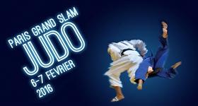 Judo: Grand Slam Paris - 2.º Dia