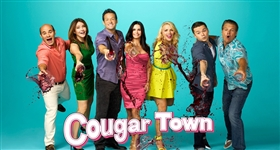 Cougar Town T5
