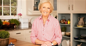 Mary Berry Cooks T1
