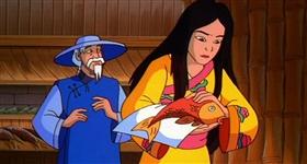 Histórias De Encantar: A Lenda De Su-Ling