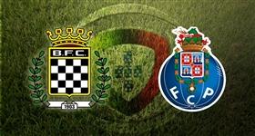 Boavista x FC Porto - Primeira Liga (Direto)
