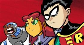 Teen Titans Go! - Ep. 501